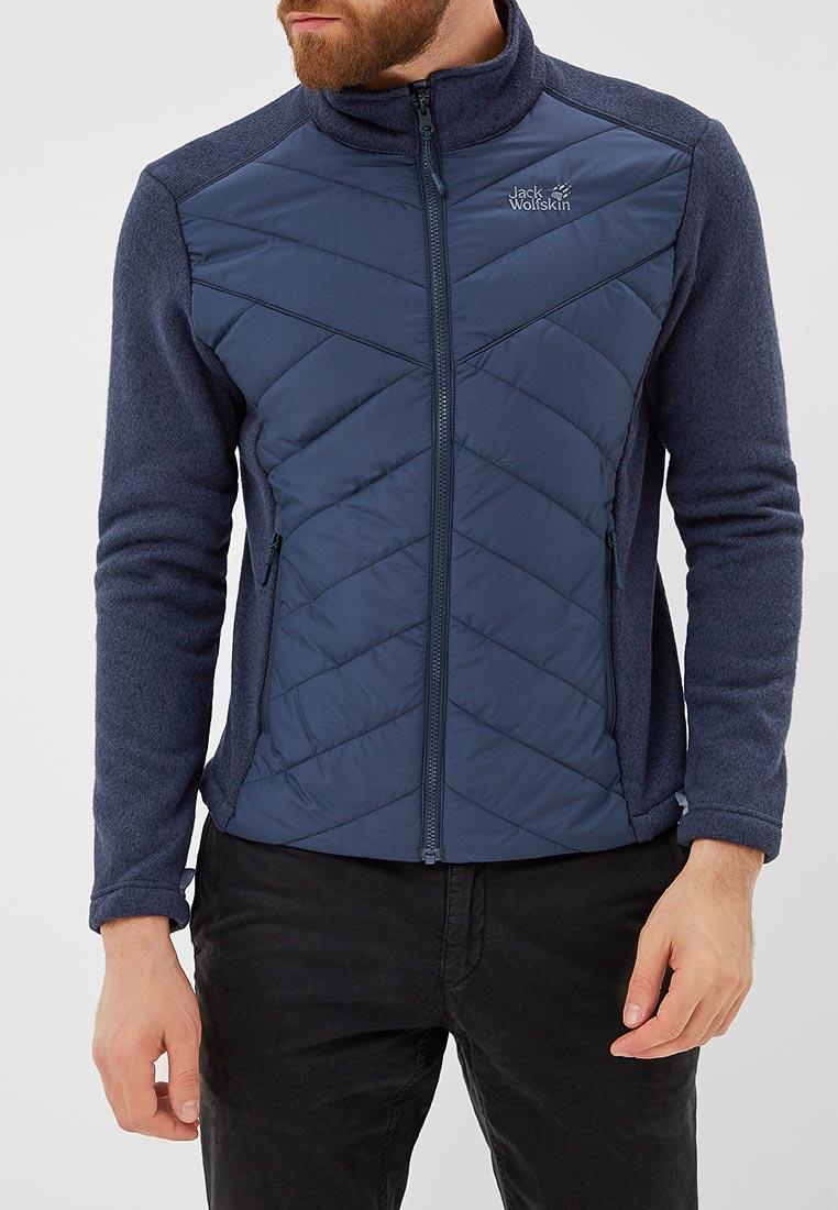 Куртка Jack Wolfskin 1706891-1010