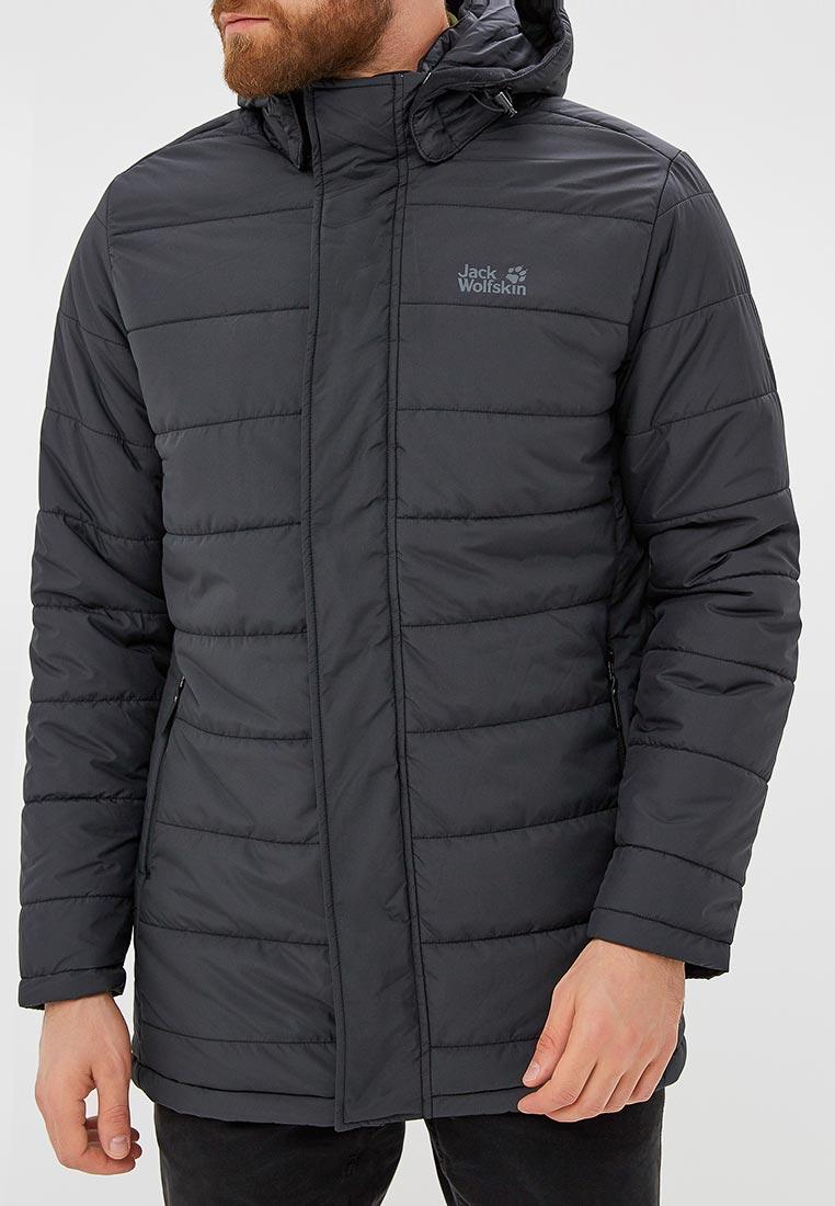 Мужская верхняя одежда Jack Wolfskin 1204501-6000