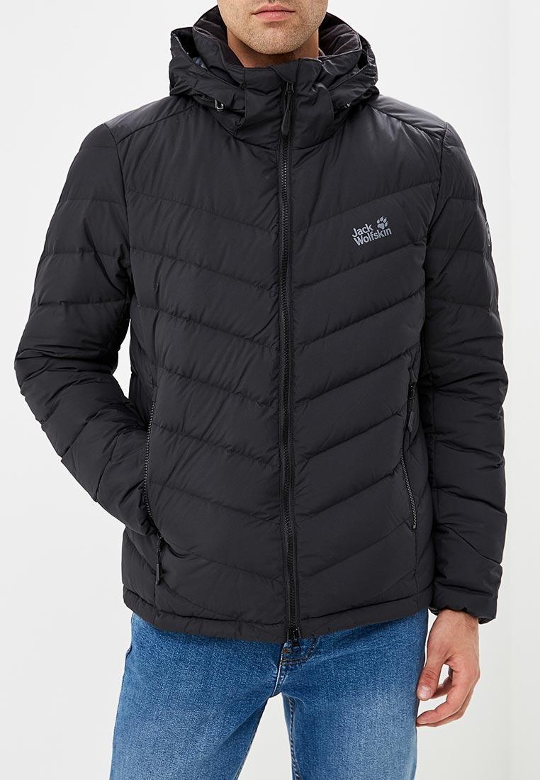 Утепленная куртка Jack Wolfskin 1203591-6000