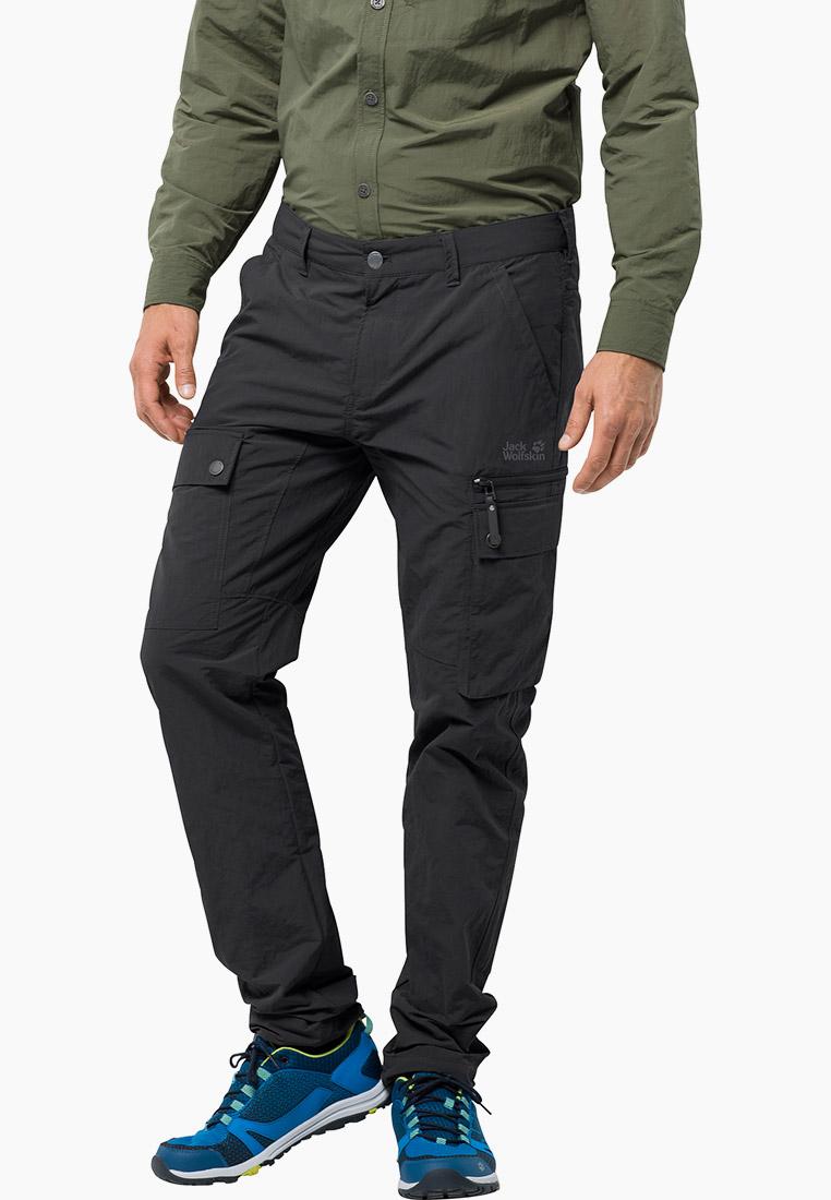 Мужские брюки Jack Wolfskin 1505371-6350