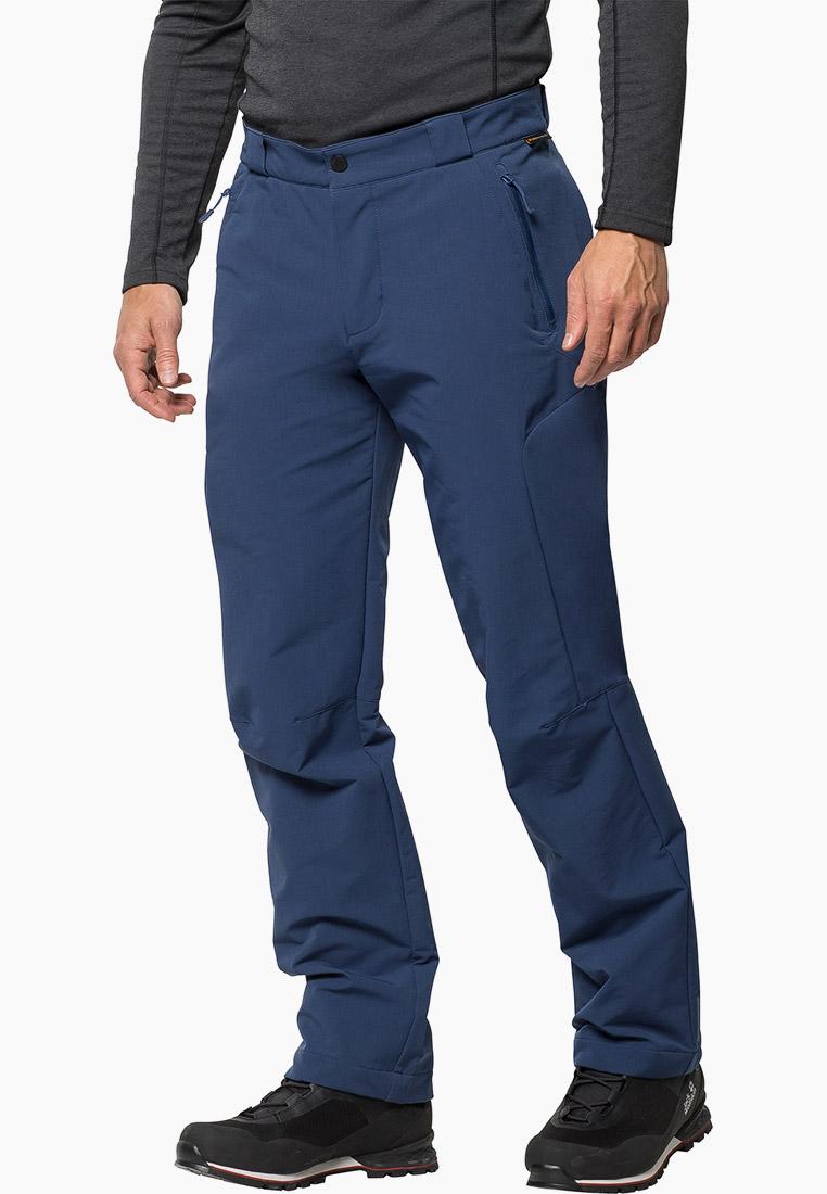 Мужские спортивные брюки Jack Wolfskin 1503601-1024