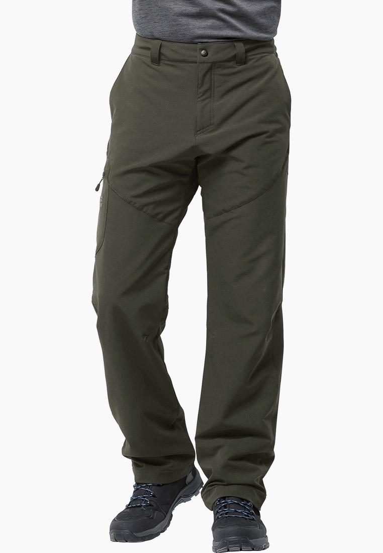 Мужские спортивные брюки Jack Wolfskin 1502381-5100