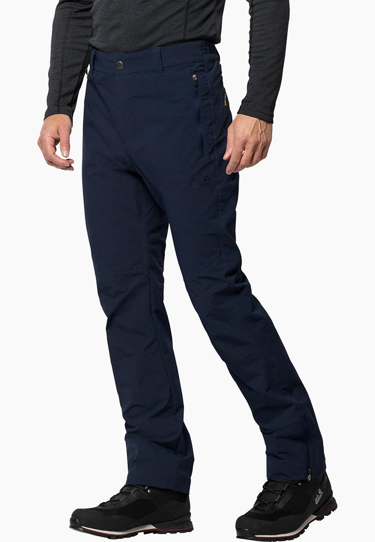 Мужские спортивные брюки Jack Wolfskin 1505481-1910