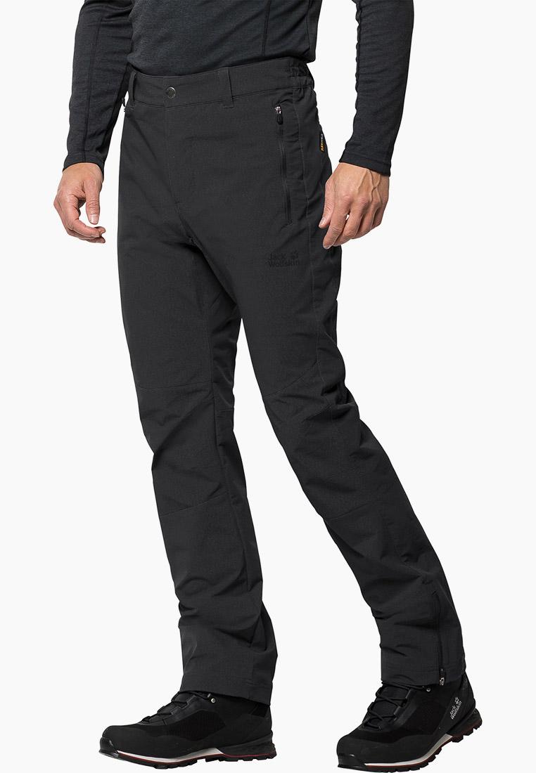 Мужские спортивные брюки Jack Wolfskin 1505481-6000