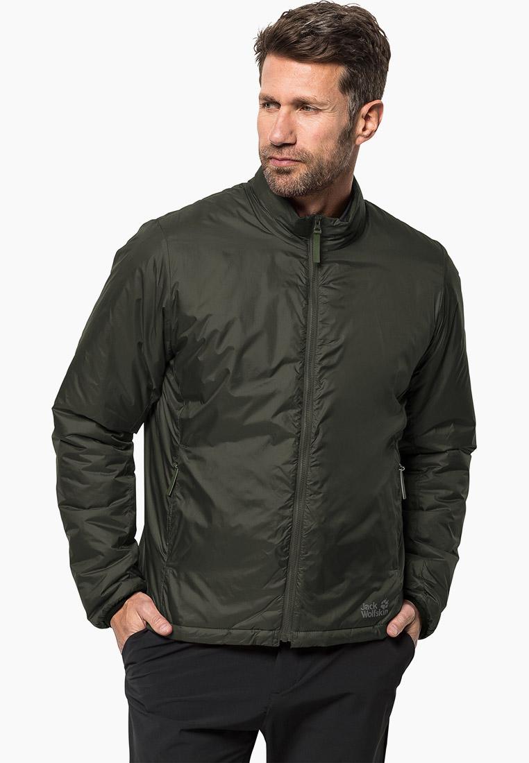 Мужская верхняя одежда Jack Wolfskin 1205221-4070