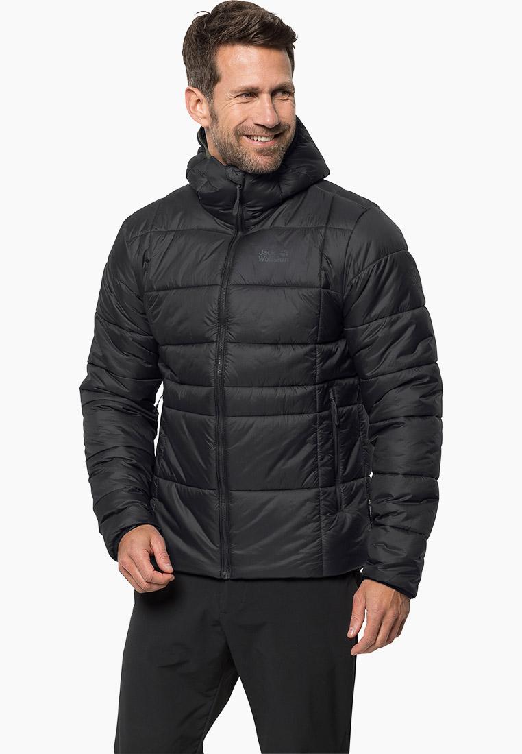 Мужская верхняя одежда Jack Wolfskin 1205301-6000