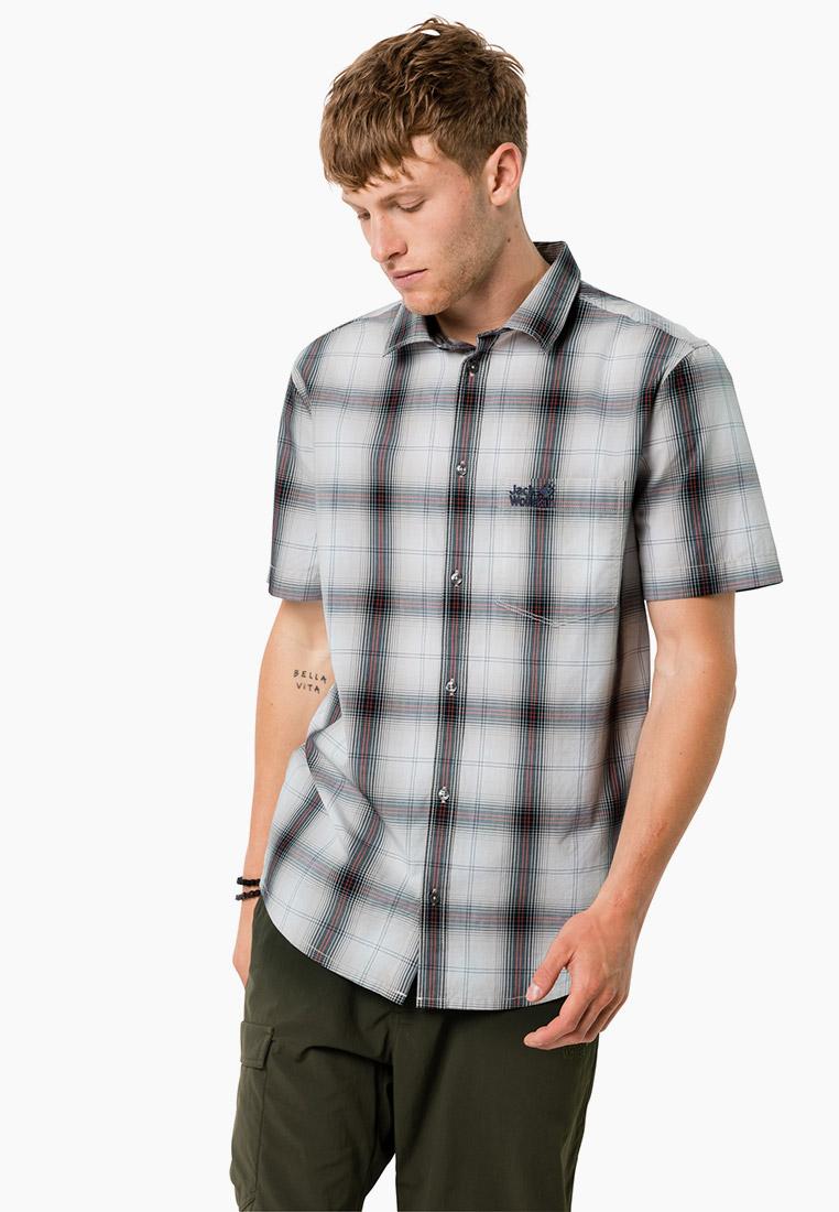 Рубашка Jack Wolfskin 1400245-7432