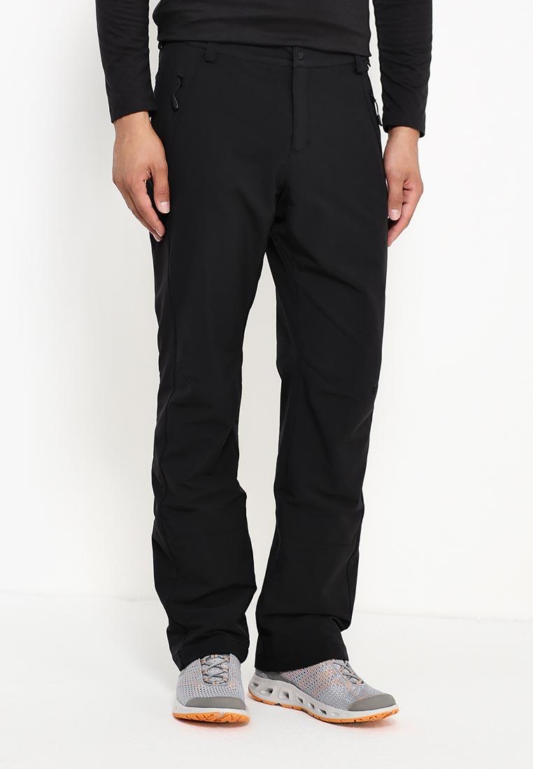 Мужские спортивные брюки Jack Wolfskin 1500062-6001