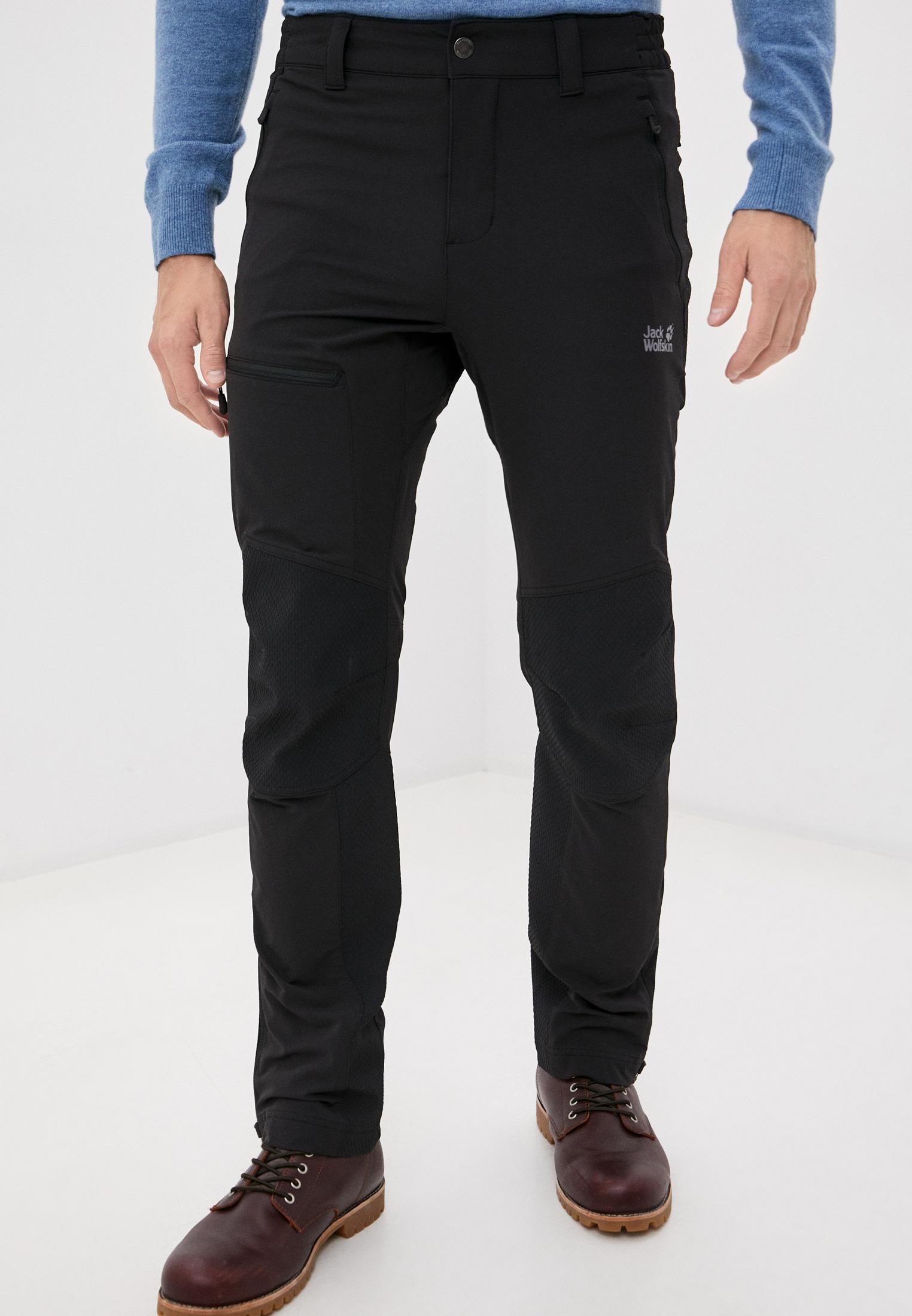Мужские спортивные брюки Jack Wolfskin 1506281-6000
