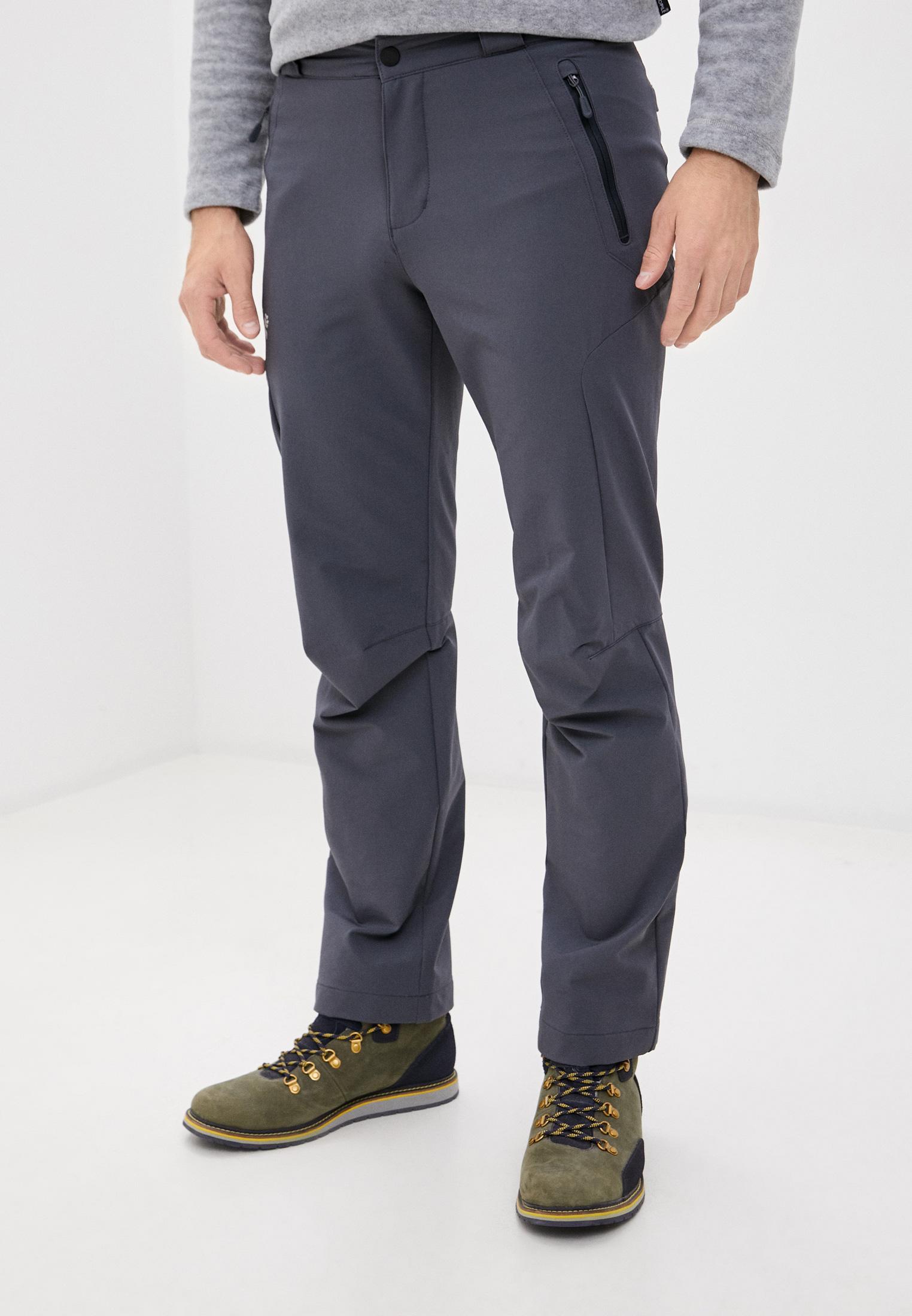 Мужские спортивные брюки Jack Wolfskin 1503601-6230