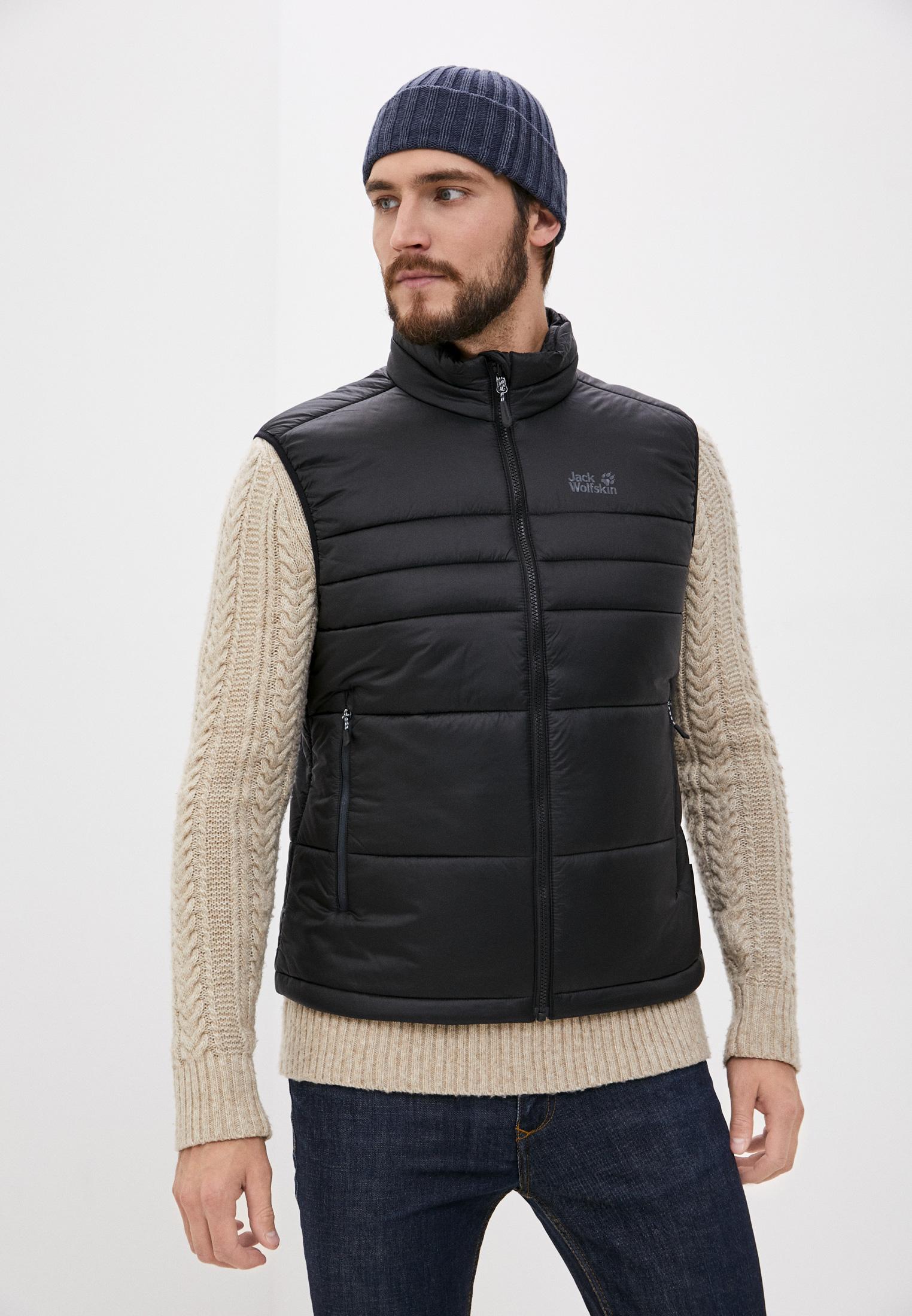 Мужская верхняя одежда Jack Wolfskin 1204892-6000
