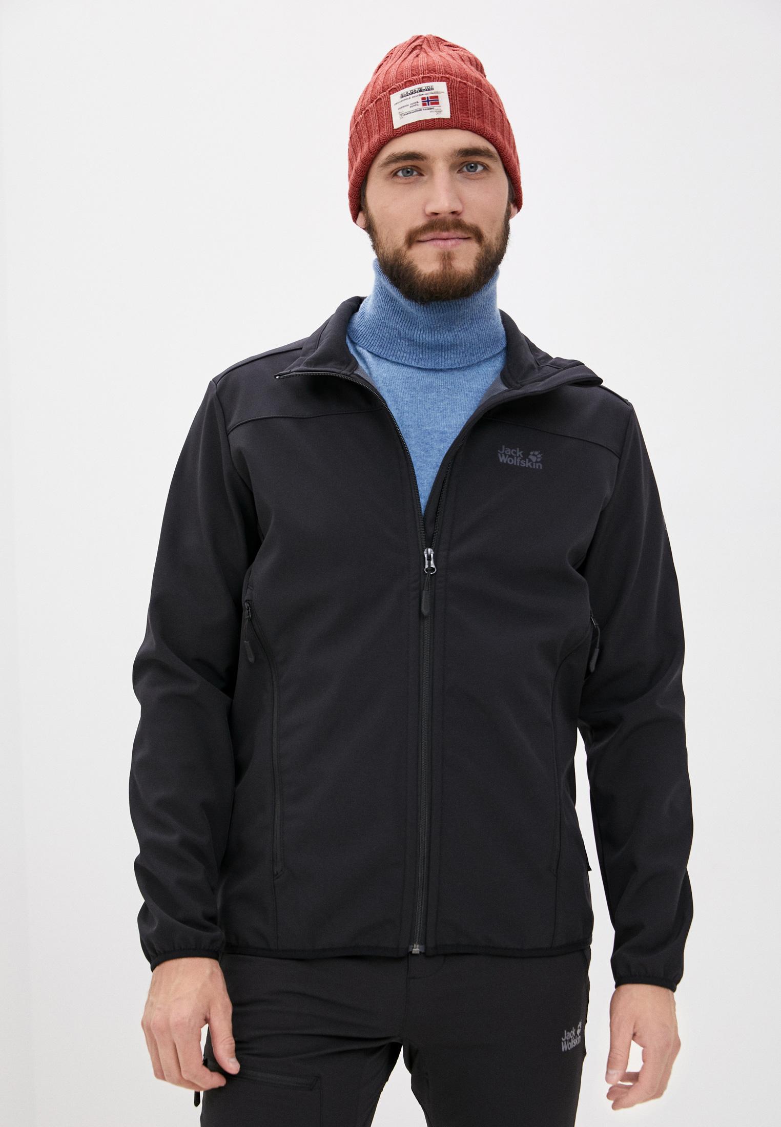Мужская верхняя одежда Jack Wolfskin 1306351-6000
