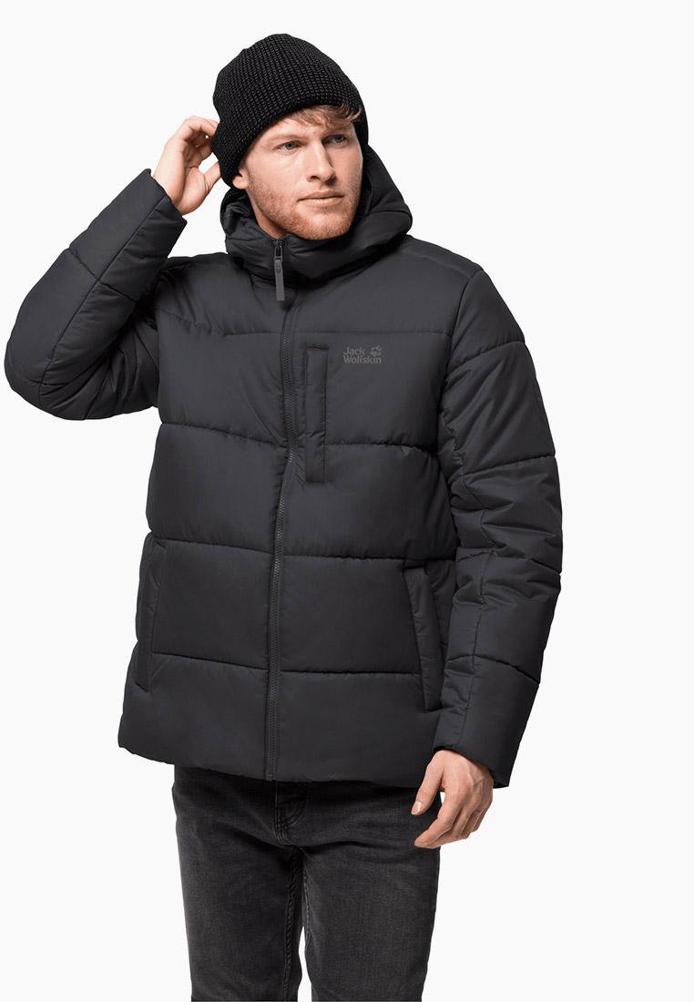 Мужская верхняя одежда Jack Wolfskin 1205042-6000