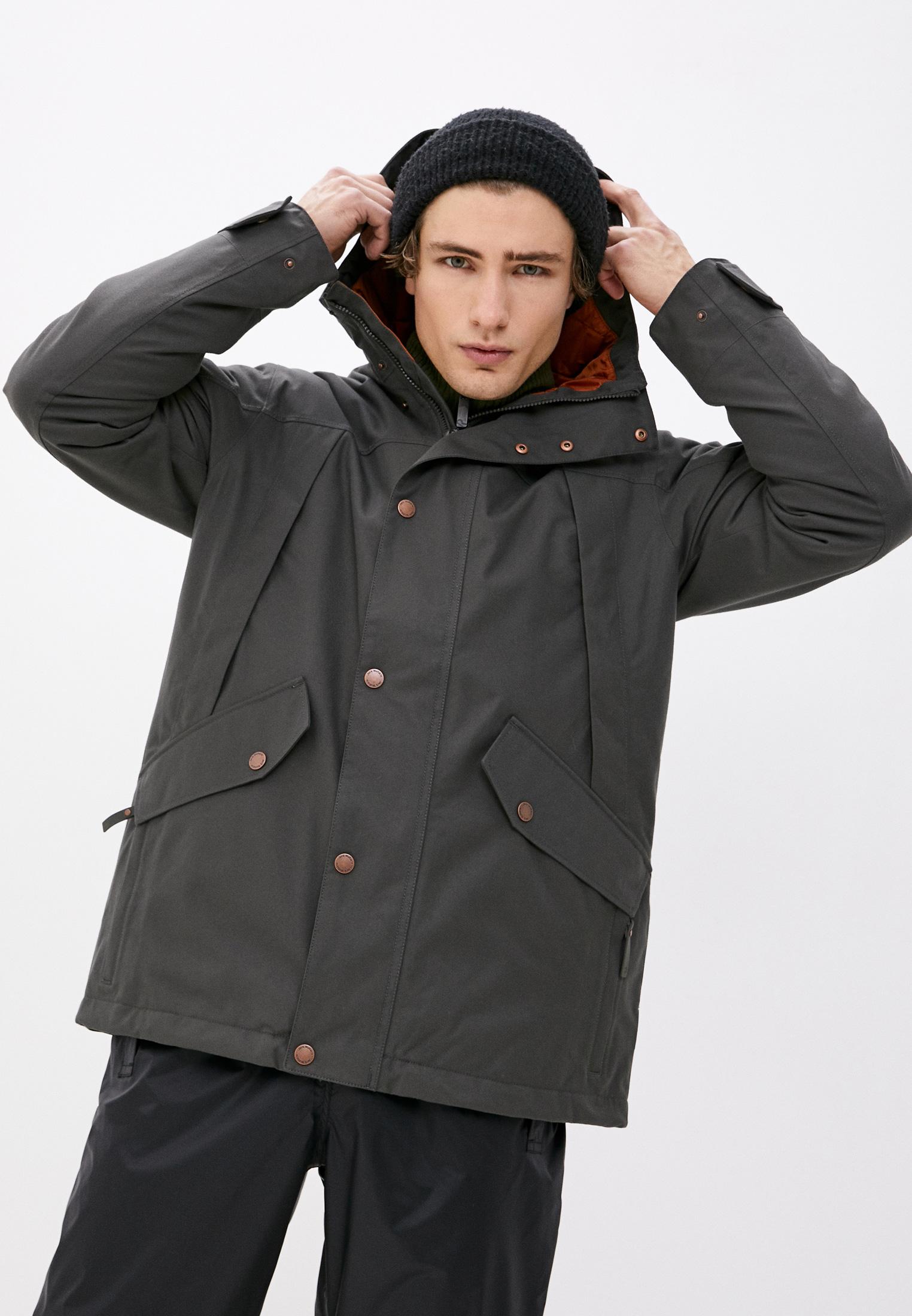 Мужская верхняя одежда Jack Wolfskin 1113341-5087