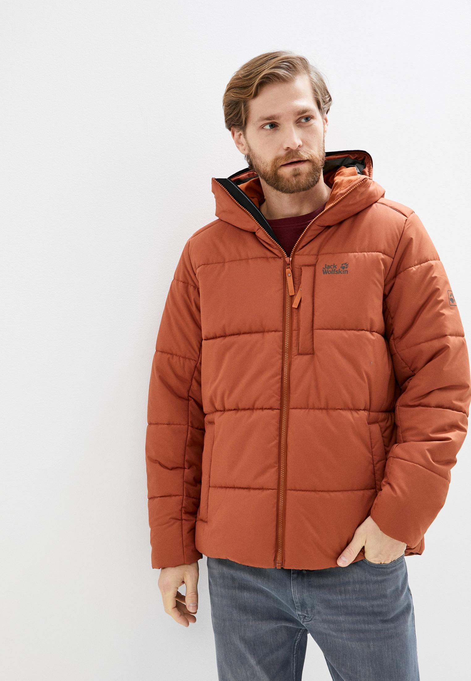 Мужская верхняя одежда Jack Wolfskin 1205042-5090