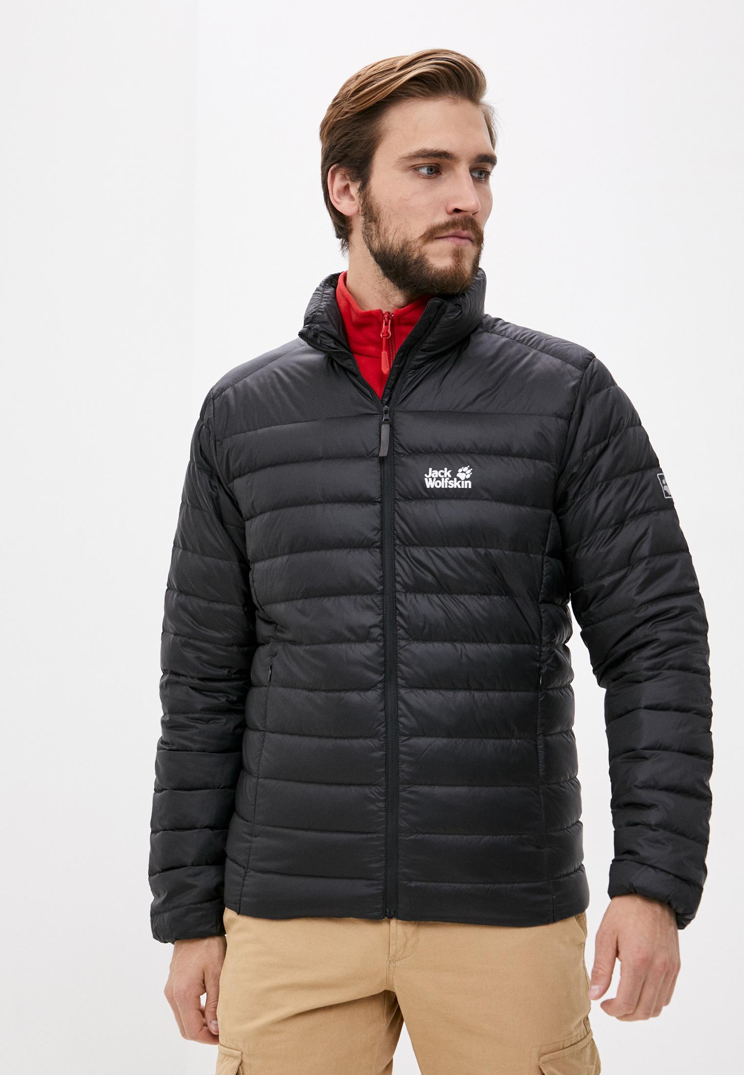 Мужская верхняя одежда Jack Wolfskin 1205931-6000