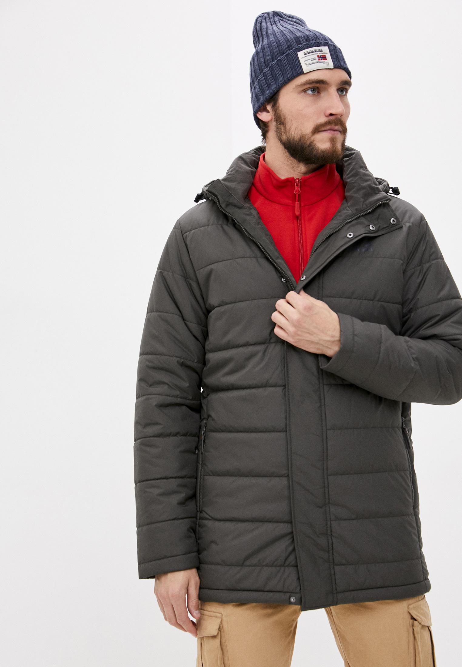 Мужская верхняя одежда Jack Wolfskin 1204501-5087