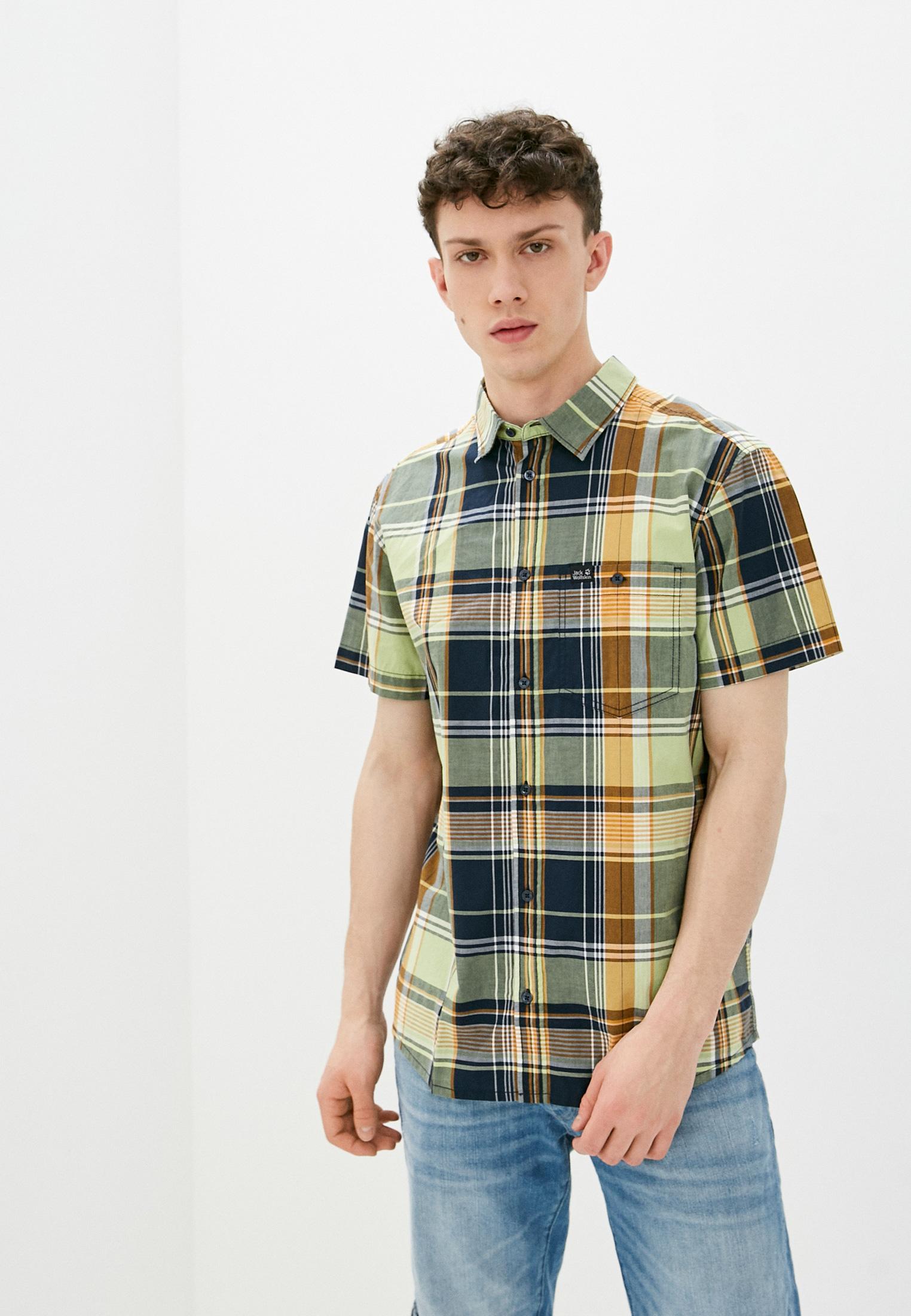 Рубашка Jack Wolfskin 1403421
