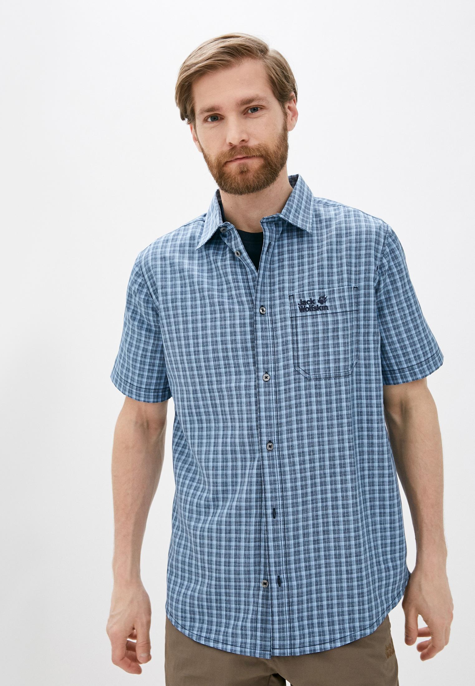 Рубашка Jack Wolfskin 1401053