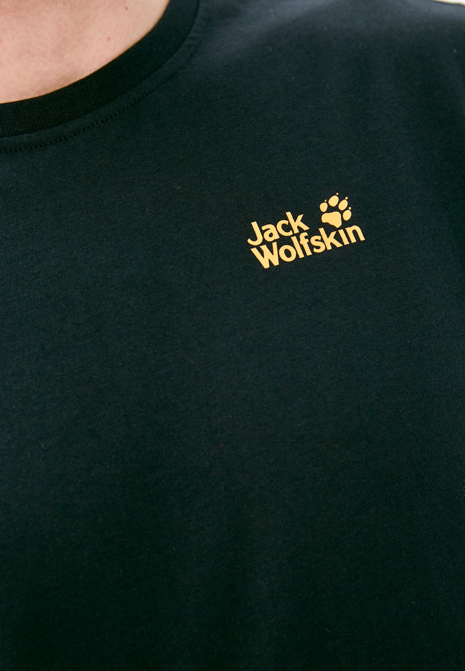 Футболка Jack Wolfskin 1805781: изображение 3