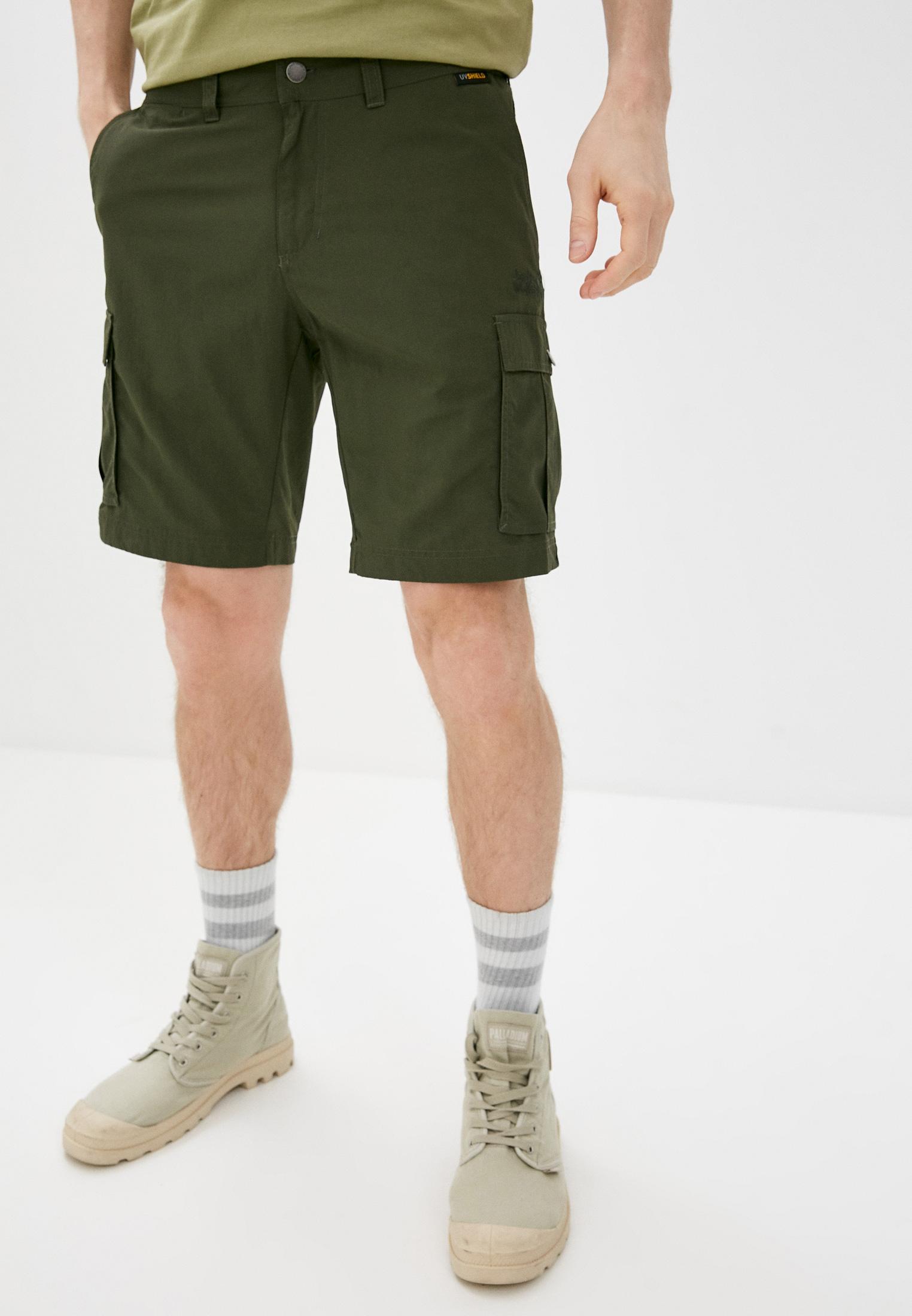 Мужские спортивные шорты Jack Wolfskin 1504201