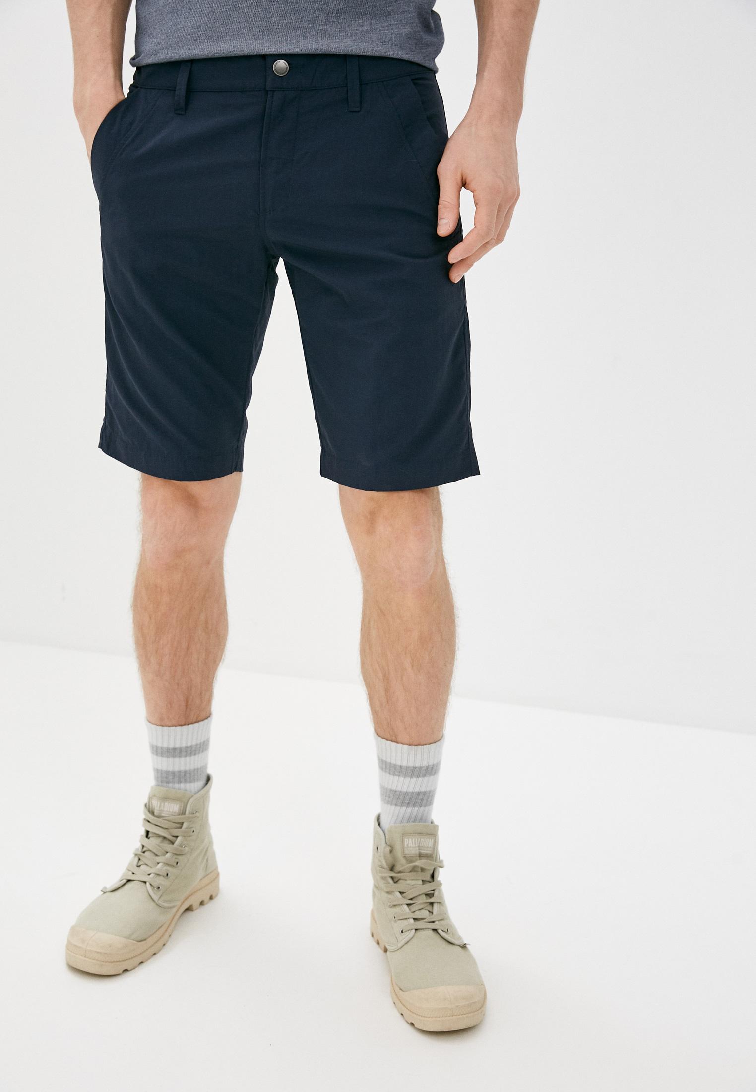 Мужские спортивные шорты Jack Wolfskin 1504741