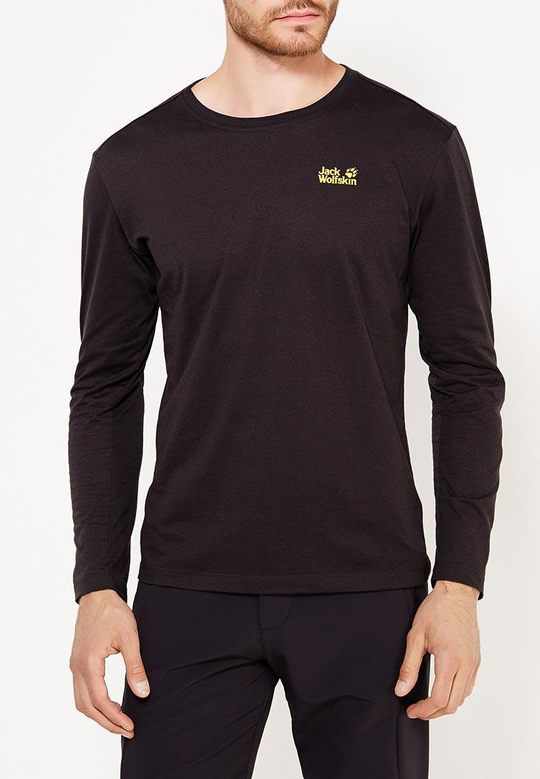 Спортивная футболка Jack Wolfskin 1806041-6000