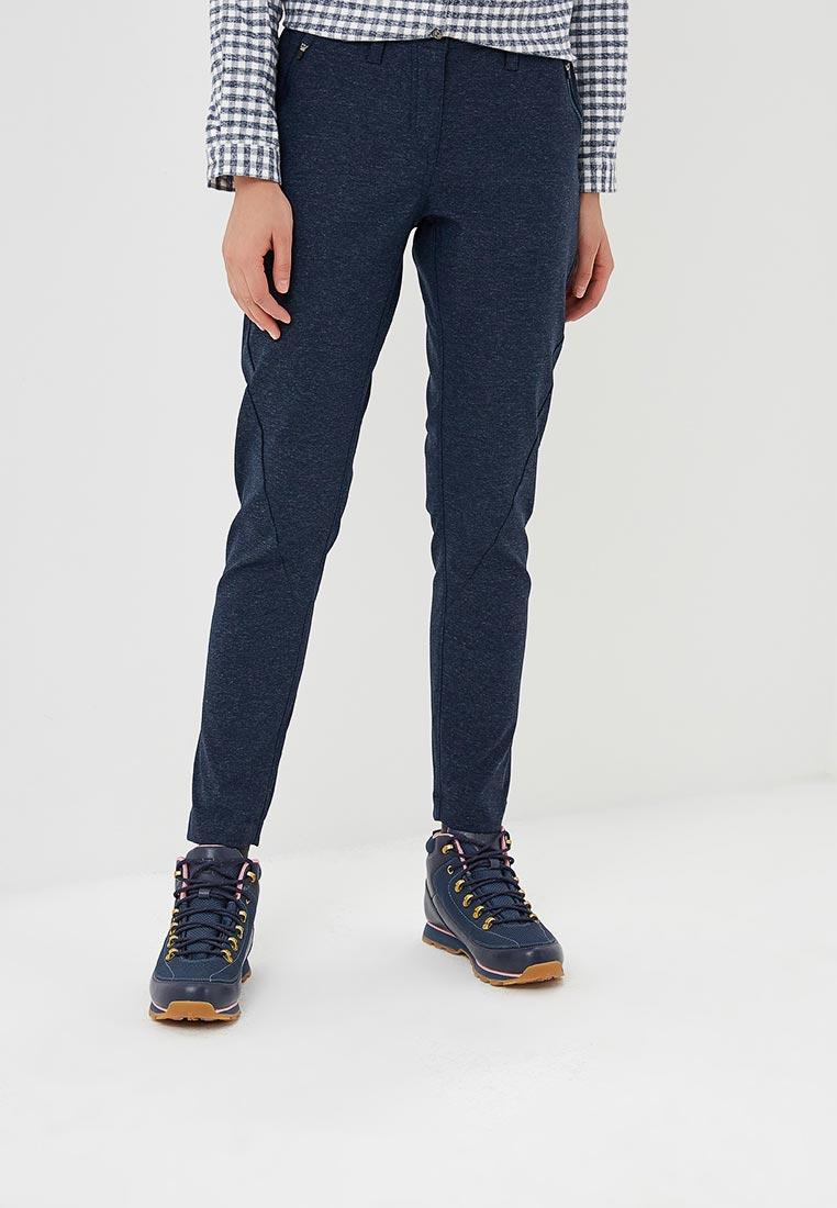 Женские утепленные брюки Jack Wolfskin 1505081-1910