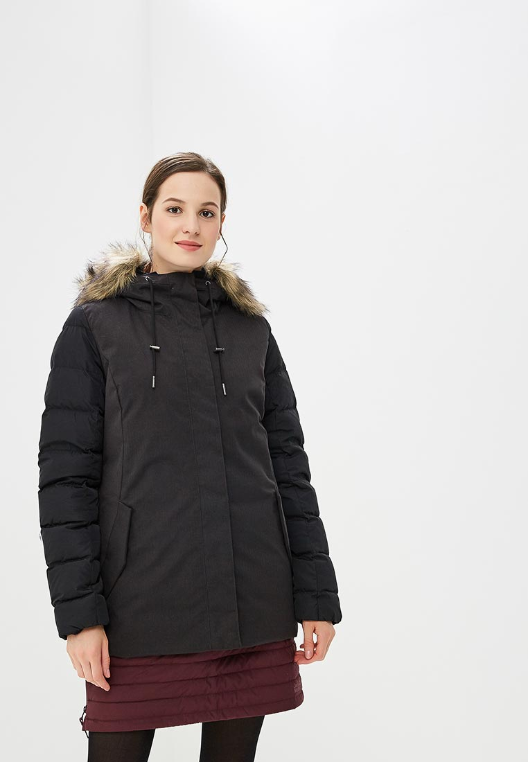 Утепленная куртка Jack Wolfskin 1204121-6000