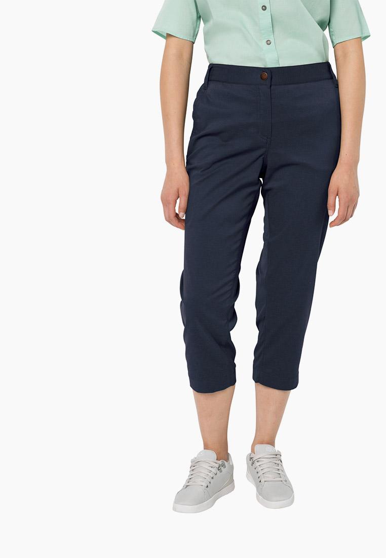 Женские брюки Jack Wolfskin 1505831-1910
