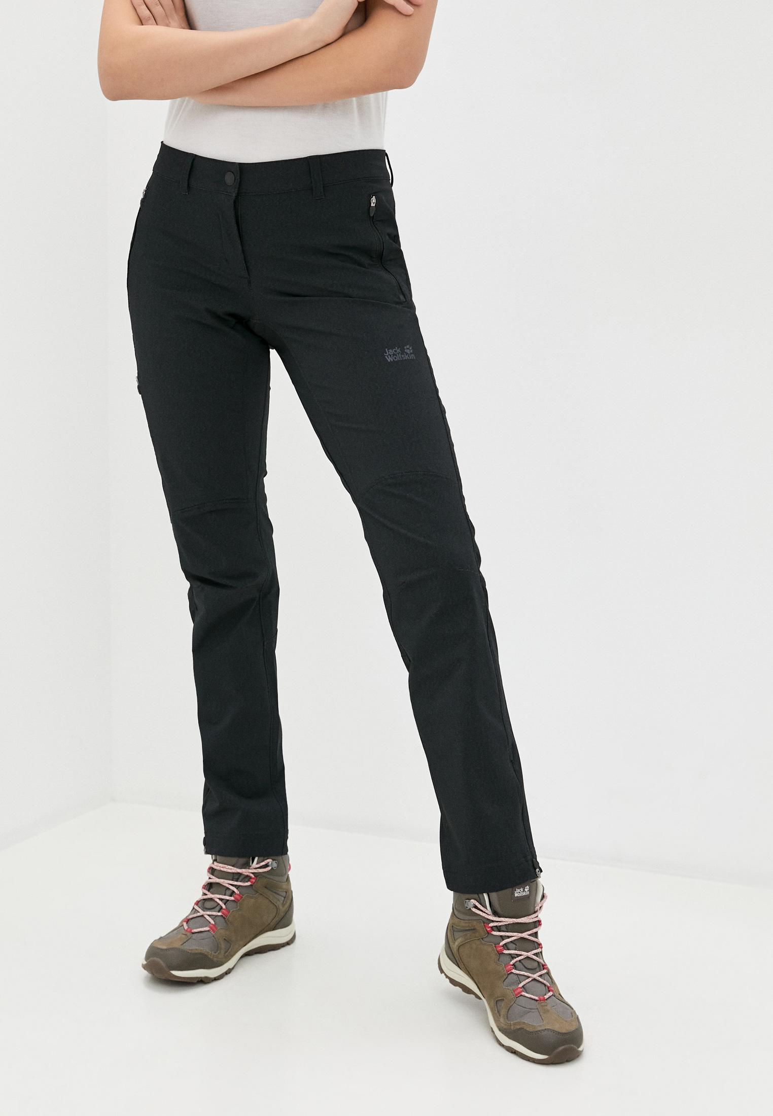 Женские брюки Jack Wolfskin 1505441-6000
