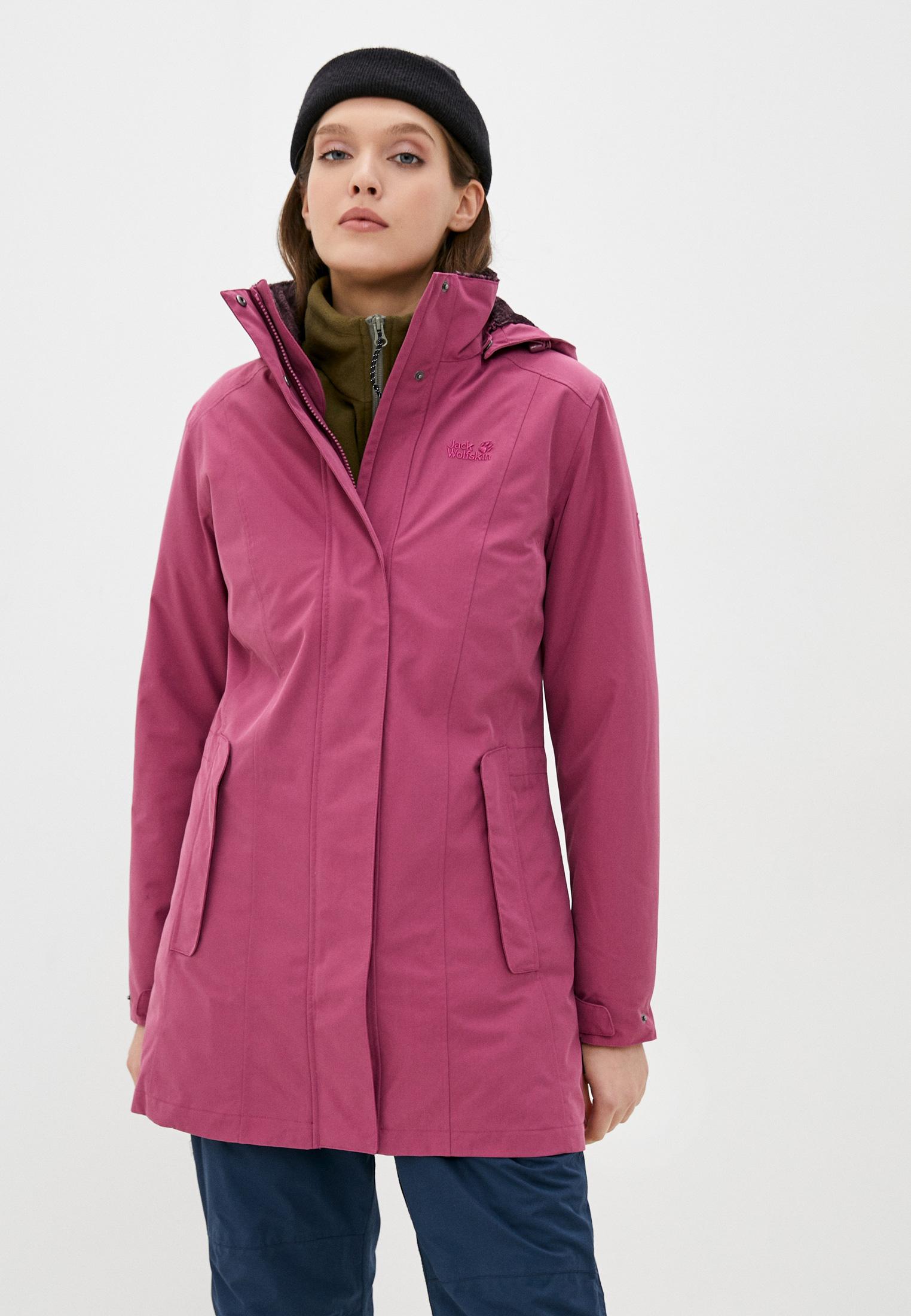 Женская верхняя одежда Jack Wolfskin 1107732-2094