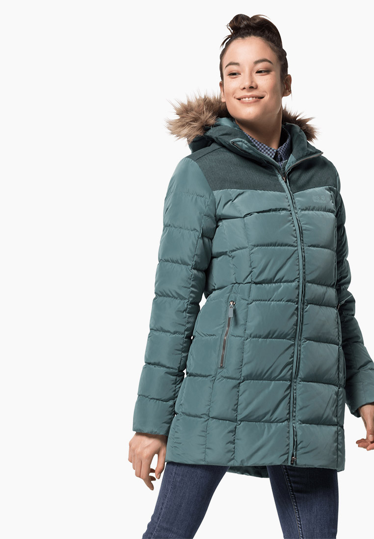 Женская верхняя одежда Jack Wolfskin 1203332-1159
