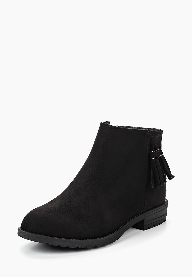 Женские ботинки Janessa F18-88862