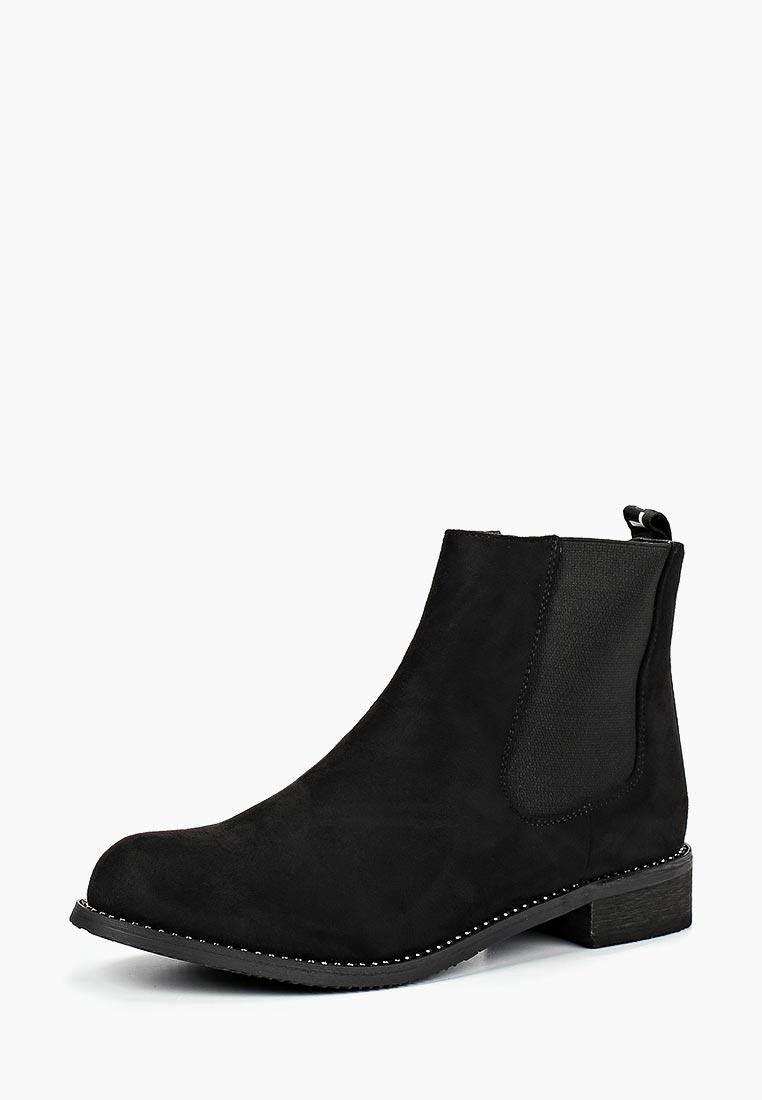 Женские ботинки Janessa F18-DF3606