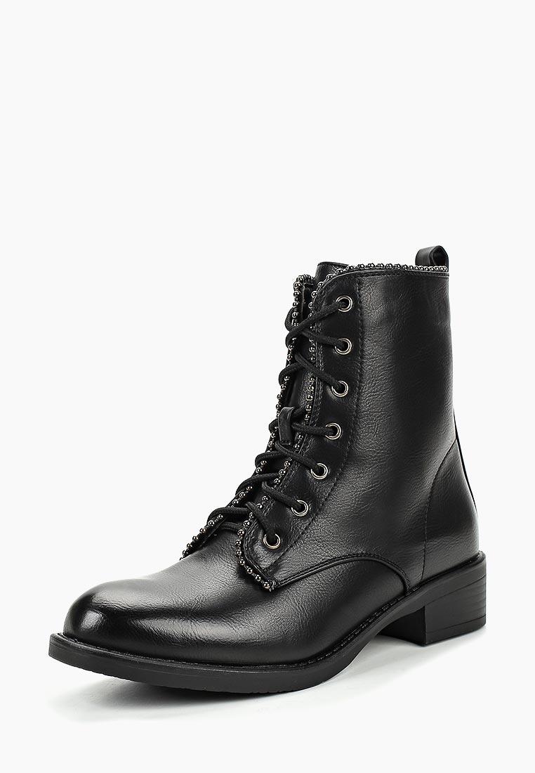 Женские ботинки Janessa F18-DF3616