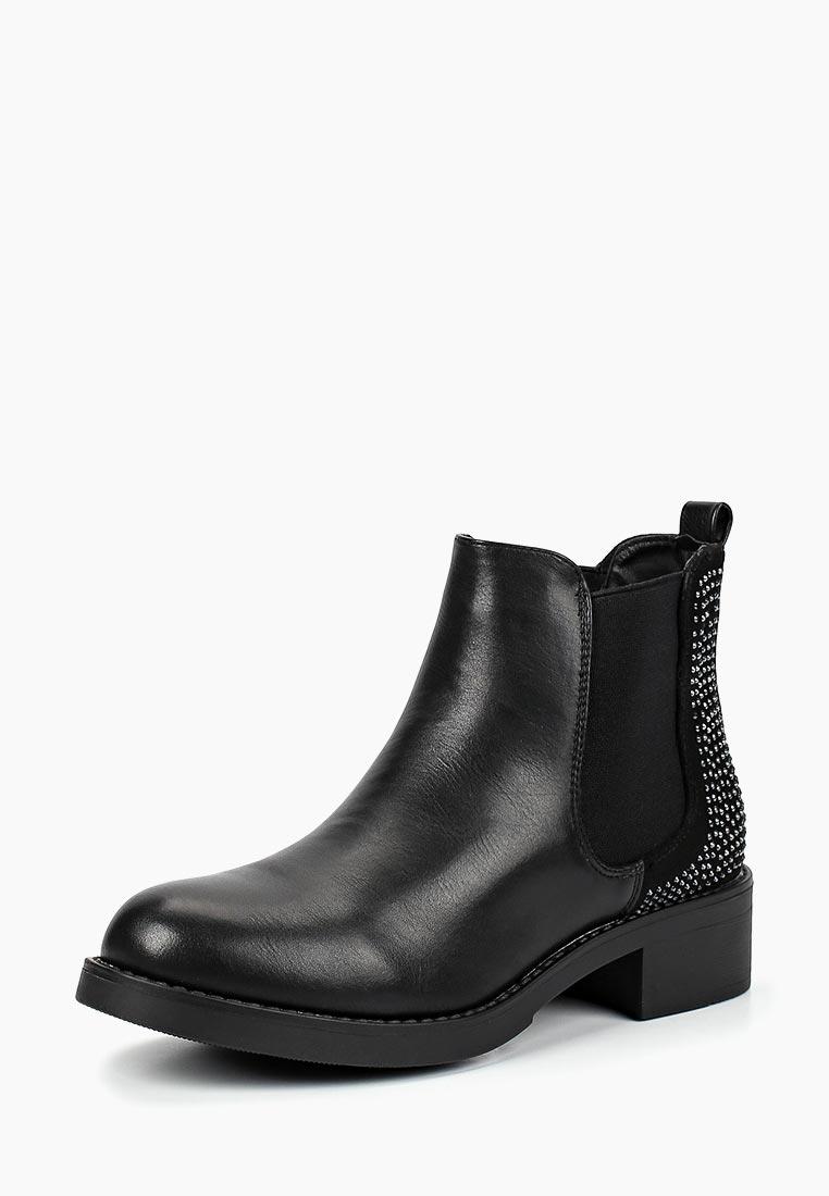 Женские ботинки Janessa F18-KL606