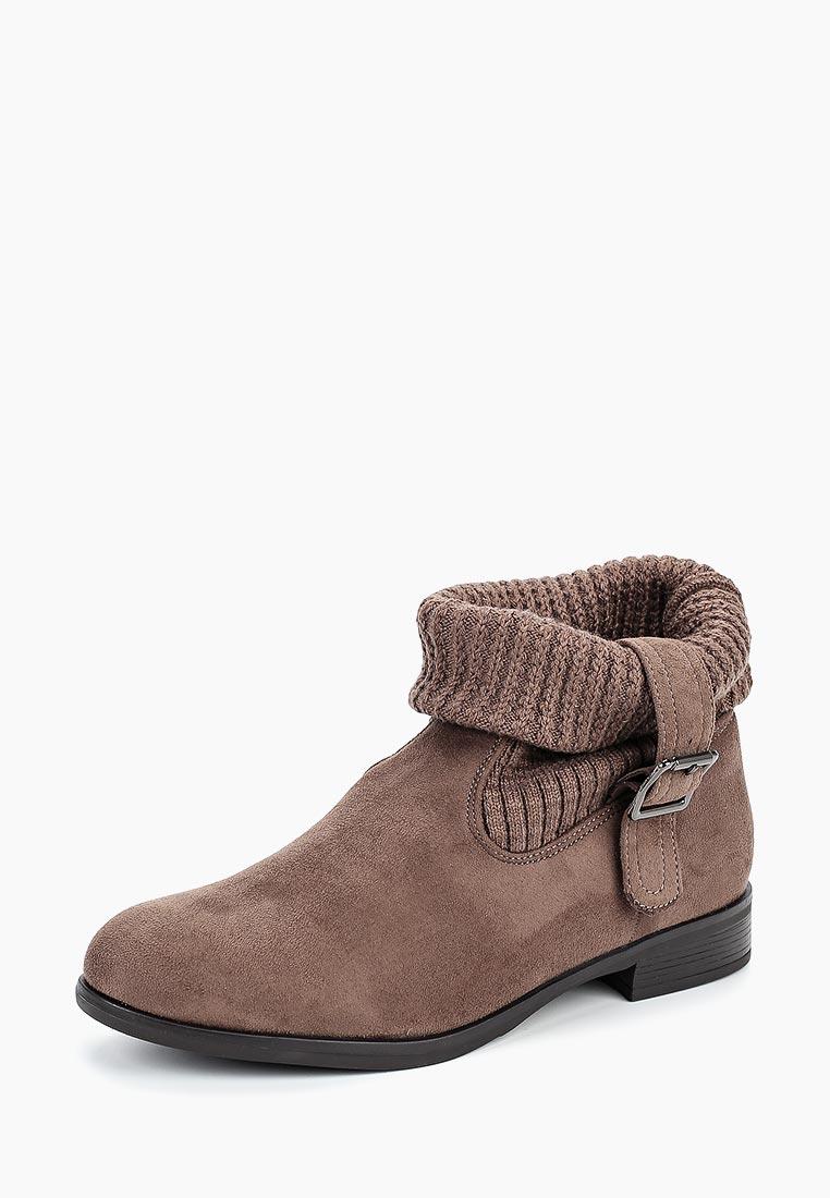 Женские ботинки Janessa F18-DF3526
