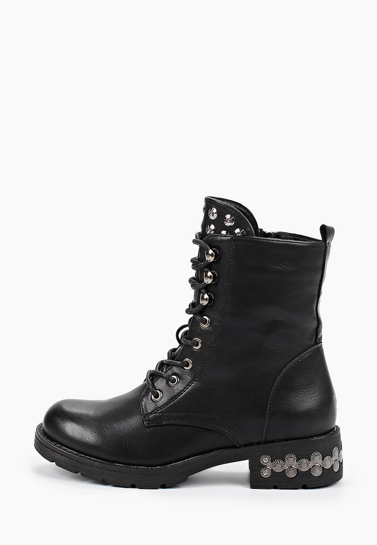 Женские ботинки Janessa F18-KL599