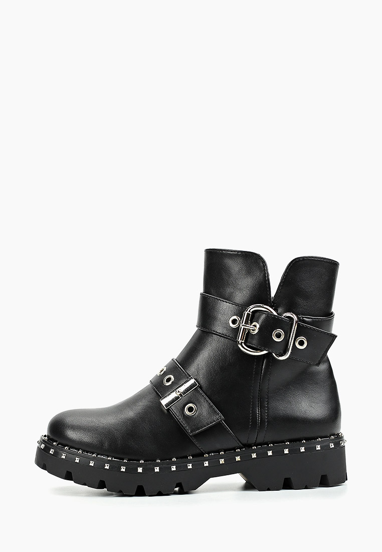 Женские ботинки Janessa F18-KL723