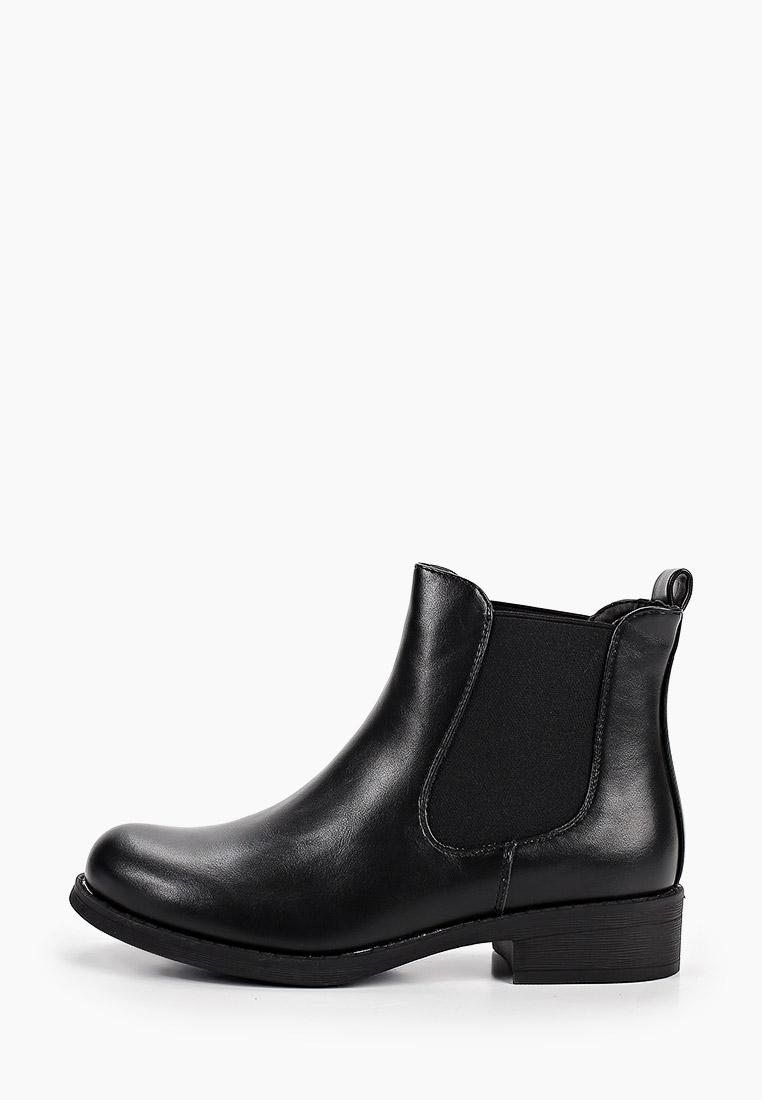 Женские ботинки Janessa F18-KL609
