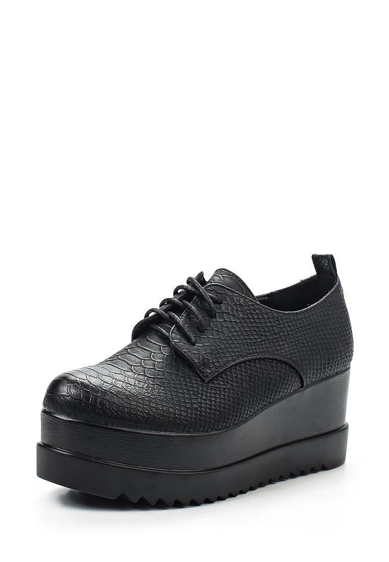 Женские ботинки Janessa F18-KL178