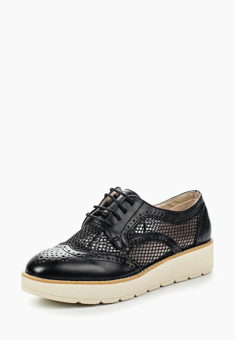 Женские ботинки Janessa F18-88826