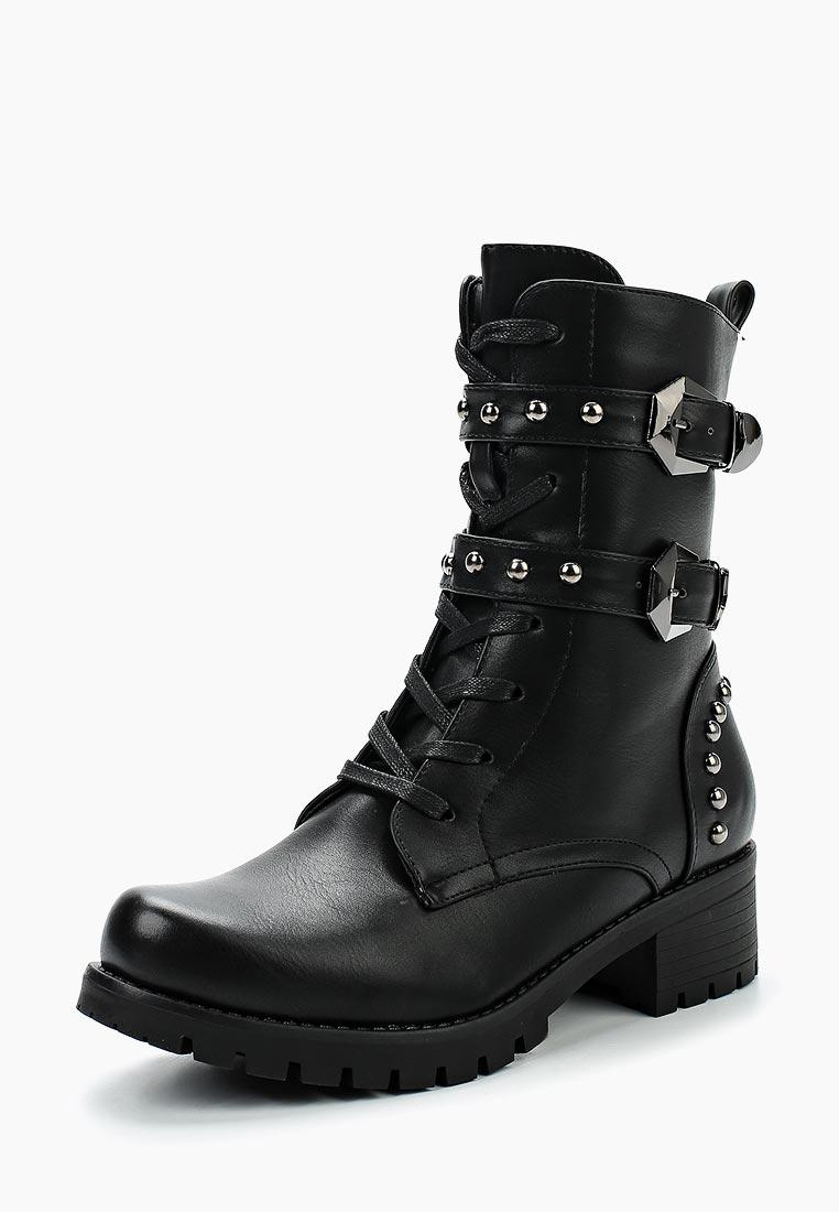 Женские ботинки Janessa F18-KL287: изображение 1
