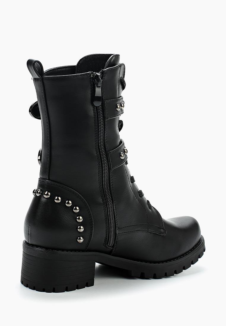 Женские ботинки Janessa F18-KL287: изображение 2