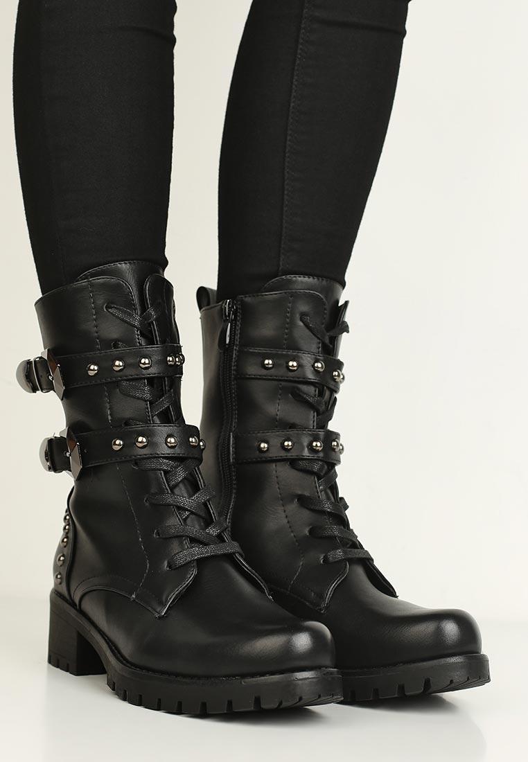 Женские ботинки Janessa F18-KL287: изображение 5
