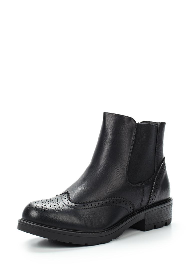 Женские ботинки Janessa F18-KL333