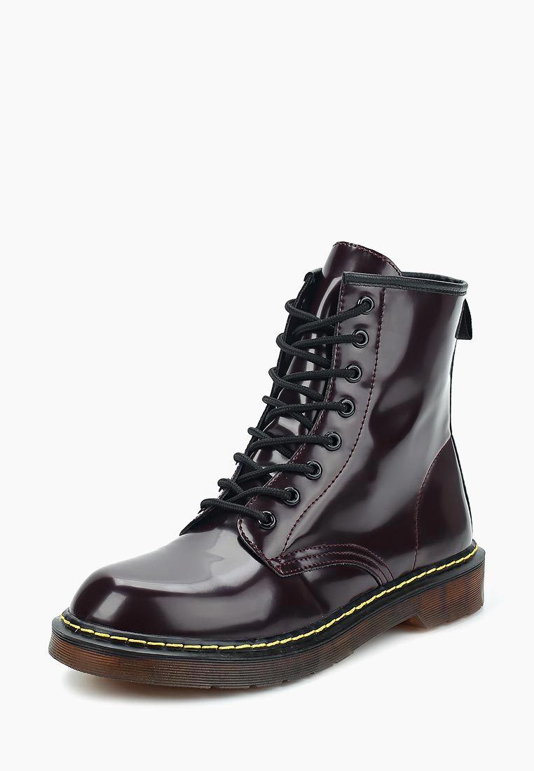 Женские ботинки Janessa F18-DT-3: изображение 6