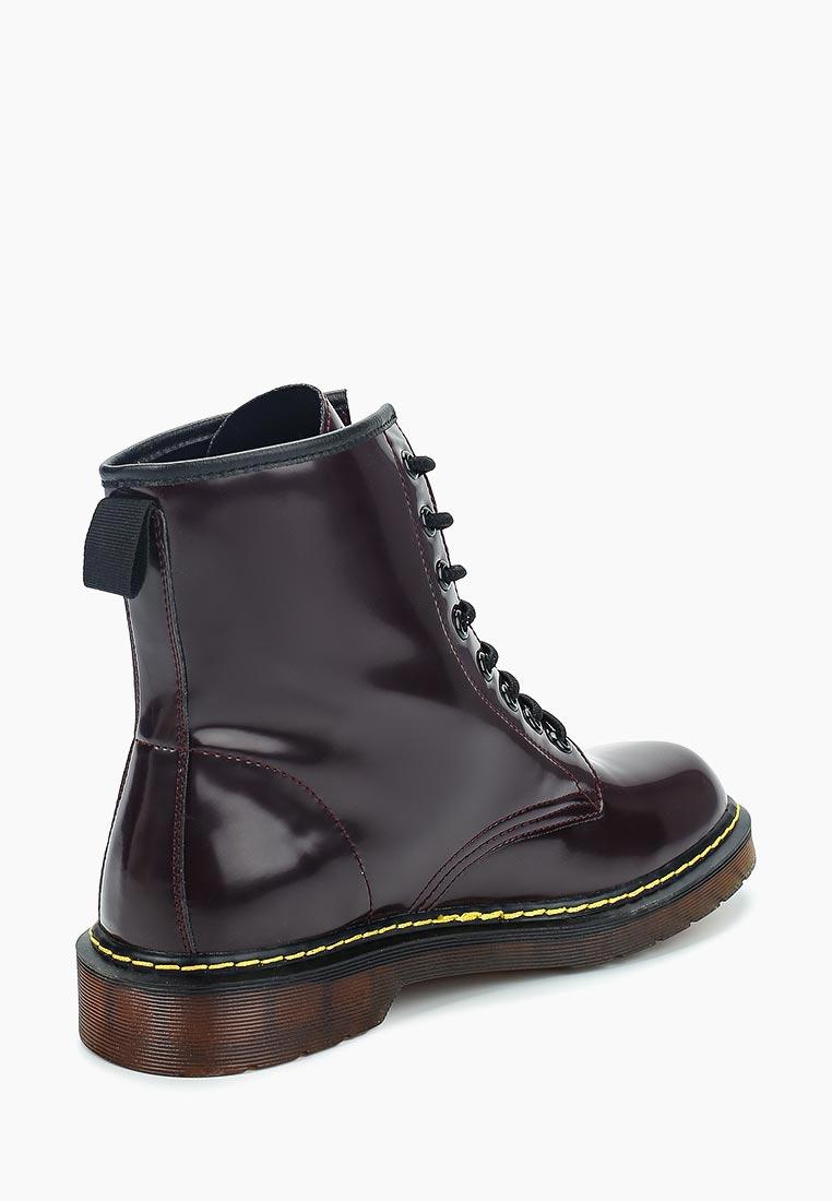 Женские ботинки Janessa F18-DT-3: изображение 7