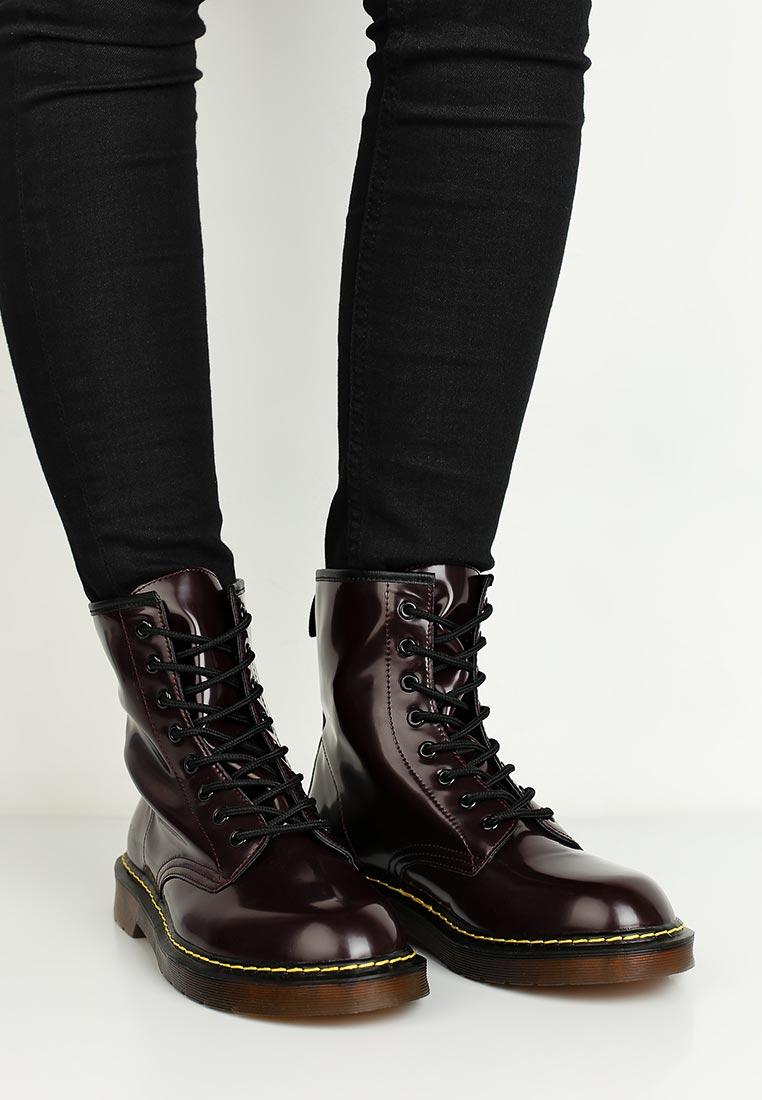 Женские ботинки Janessa F18-DT-3: изображение 10